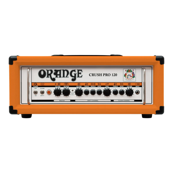 ORANGE CRUSH CR120